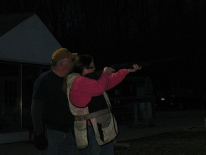 Ladies Night Skeet Shoot