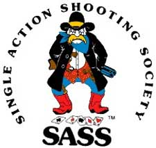Single-Action-Shooting-Society-Logo