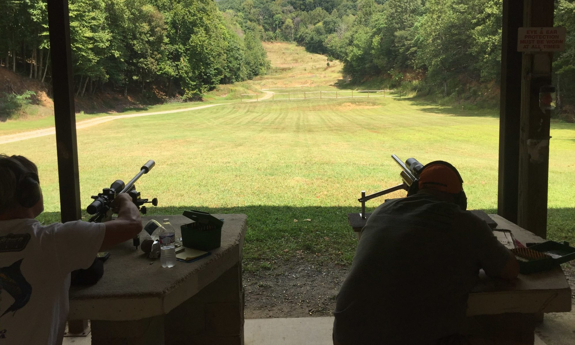 Roanoke Rifle and Revolver Club